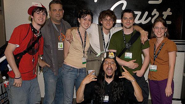 E3 05 Photos Thread!